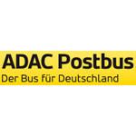 ADAC Postbus Logo